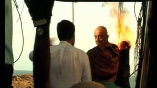 Making Of Agneepath - Kancha's Character