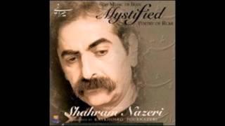 Shahram Nazeri - Mystified (Sufi Music Of Iran) ( Complete Album )
