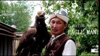 Meeting the Eagle Man - ENGsubs