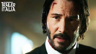 John Wick 2 | Keanu Reeves vuole un