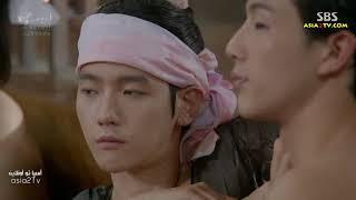 المسلسل الكوري عشاق القمر Moon Lovers الحلقة 1 كاملة | مترجمة بجودة HD