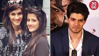 Kriti Seeking To Launch Her Sister Nupur | Sooraj Trying To Get Roped In Ranbir's Football Team?