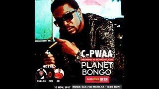 HESHIMA YA BONGO FLAVA  - C-PWAA 'King of Bongo Crank'