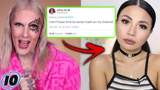 Beauty YouTuber Responds To Jeffree Star Saying Her Products Are Trash