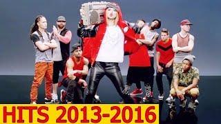 Hity/Hits 2013-2016 (2013, 2014, 2015, 2016)