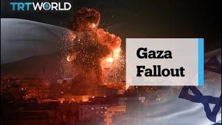 Israel and Hamas agree on a ceasefire in Gaza | Khashoggi backlash