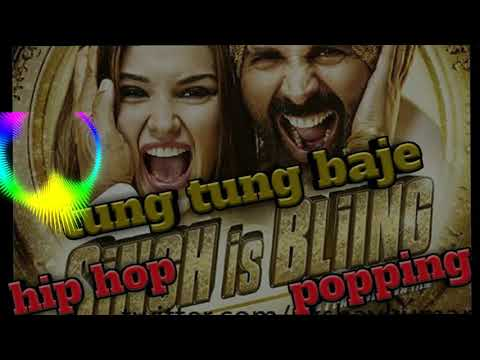 Xxx Mp4 Tung Tung Baje Popping Hip Hop Dance Song Mix By L R Dance Remix 3gp Sex