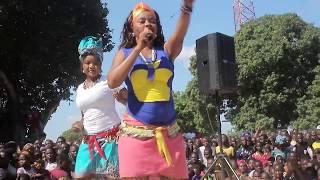Nilza Mery - SHOW ILUTI (Mbille Digital Maker) Official Video
