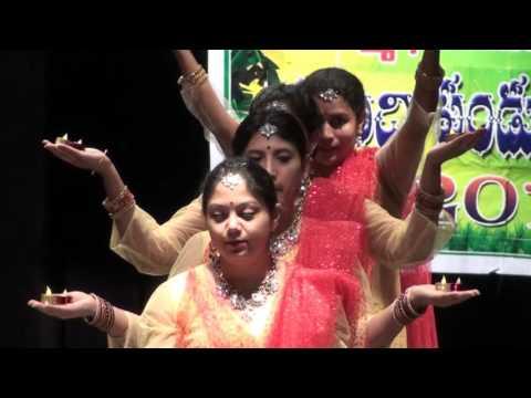 Movie Dance - Remix - Mamatala Talli