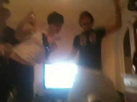 Xxx Mp4 Louis Tomlinson Vs Nicolo On The Wii Louis Victory Dance Xx 3gp Sex