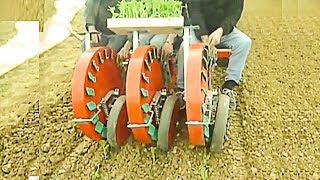 Modern Agriculture Technology   modern harvest machine   Latest agriculture Technology 2016#1
