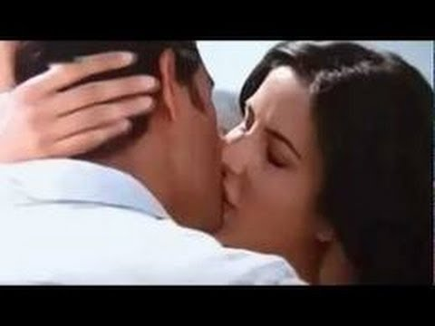 Katrina Kaif All Sexy Kiss Scene In Bollywood Movie