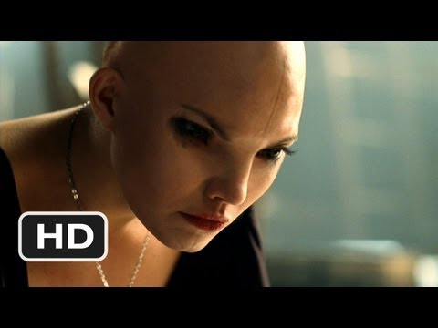 Splice Official Trailer #1 - (2009) HD