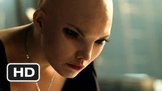 Splice Official Trailer #1 - (2009) HD