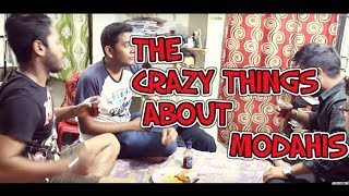 Types of funniest Drunk People    MODAHI   Assamese people when they are drunk  