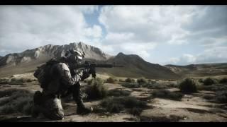 Battlefield 3: E3 Frostbite 2 Features Trailer (E3)