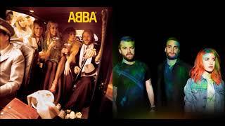 Still Into ABBA - Paramore vs ABBA (Mashup)
