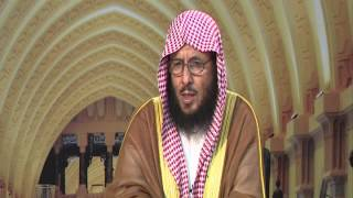 17- حكم العادة السرية في حال غيابه عن زوجته لفترة طويلة الشيخ محمد الفراج
