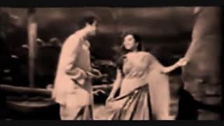 tu mera chand main teri chandani..Suraiya_Shyam_Geeta Dutt_Naushad_Dillagi 1949 ..a tribute