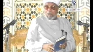 11- تفسير سورة  الفرقان-الآية (63-69) - الشعراوي
