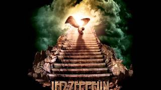 Led Zeppelin - Stairway to Heaven (Music-Lyrics)