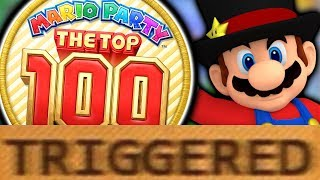 How Mario Party The Top 100 TRIGGERS You!