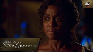 Rosaline Betrays Benvolio - Still Star-Crossed