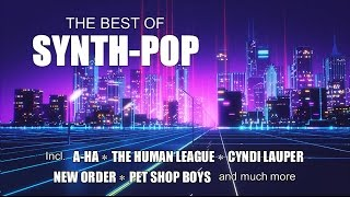 The Best of '80s SYNTH-POP'