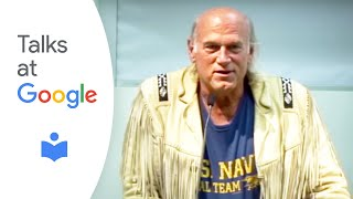 Jesse Ventura | Talks at Google