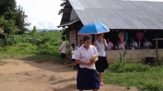 Kaw Moo Rah High School