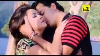Bangla Movie Song Shakib Khan and Rumana Ek Mutho Prithibite