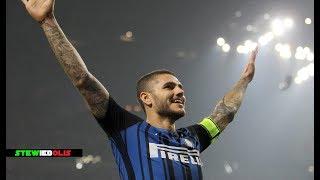 Mauro Icardi ⚽ Top 10 Goals Ever! ⚽ 1080i HD #Icardi