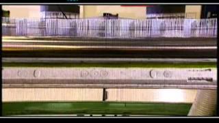 Complete Denim Fabric Manufacturing Process for Premium Denims -