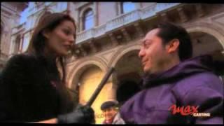 Intervista Max Casting - Sabrina Cereseto - Meglio il dondolo o il dildo?