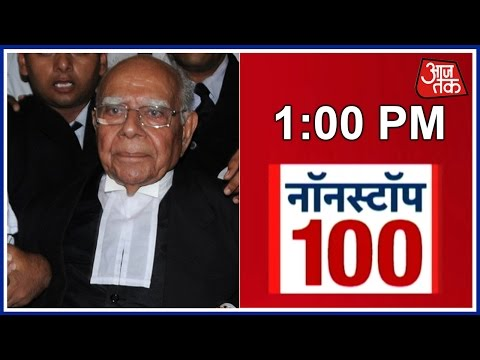 Xxx Mp4 Non Stop 100 Lawyer Ram Jethmalani To Defend Arvind Kejriwal For Free 3gp Sex