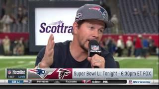 Watch Super Bowl Live 2017 (New England Patriots @ Atlanta Falcons) for free