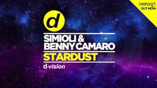 Simioli & Benny Camaro - Stardust [Cover Art]