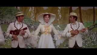 Julie Andrews Striptease from 'Darling Lili' (1970)
