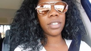 VLOG#2 STAY OFF DRUGS & MAKE YOUR BED | Productjunkiexoxo | Twin mom / Single Mom Life