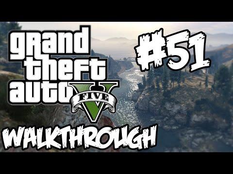 NAZAD VO PRVA MISIJA?! Grand Theft Auto V (PC) Walkthrough/Gameplay/Playthrough #51