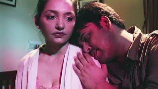 June Malia hates her Husband's Touch | 1+1=3 Ora Tinjon - New Bengali Full Movies 2017 - Scene 10