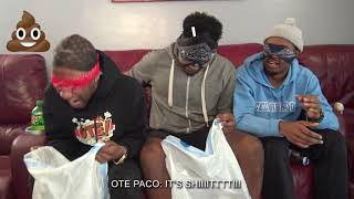 OTE: WHAT'S IN MY MOUTH CHALLENGE! (GIRLS V. GUYS)