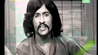 Attaullah Khan old song la laee tein mundri medi on PTV