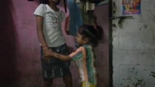 Sato nadiya Parwa se mor bhaiya aile re nandi