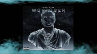 Gucci Mane - Money Machine Ft. Rick Ross (Woptober Album) (Music Video)