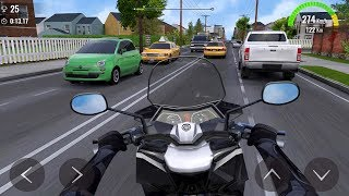 Moto Traffic Race 2 (by Play365) Android Gameplay [HD]