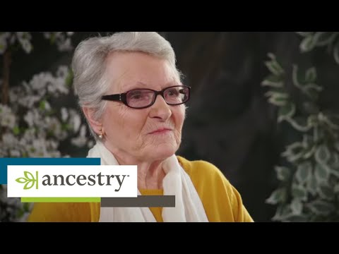 Caroline s Family Ancestry Reveals More Than Expected My Family Secrets Revealed Ancestry