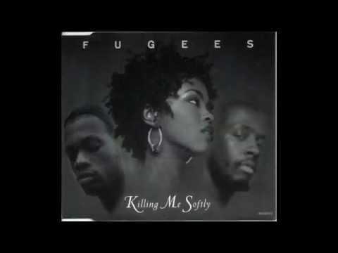 Fugees - Killing Me Softly (Radio Edit) HQ