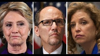 Tone-Deaf DNC Sues WikiLeaks, Trump Camp & Russia Over 2016 Election