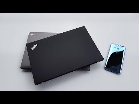 新老对决 LG gram vs ThinkPad X1 Carbon